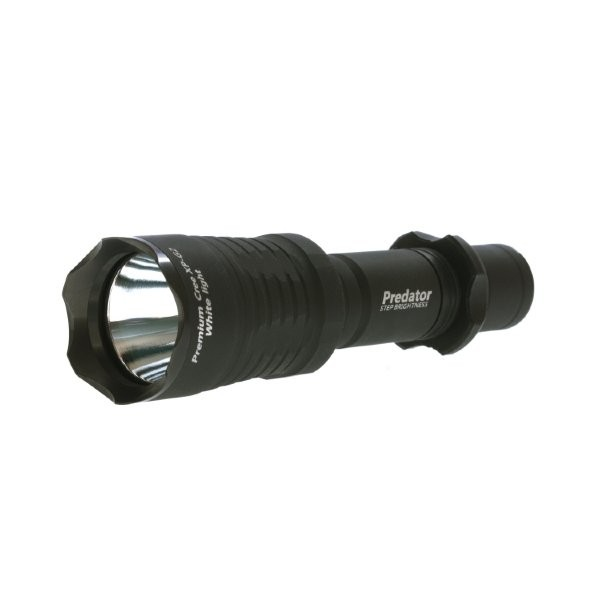 Фонарь Armytek Predator v3 XP-E2 Red